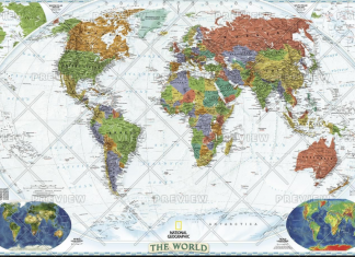 Decor Maps