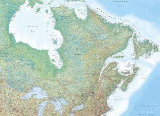eastern-canada-map