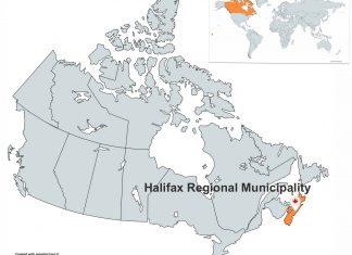 where-is-halifax-regional-municipality