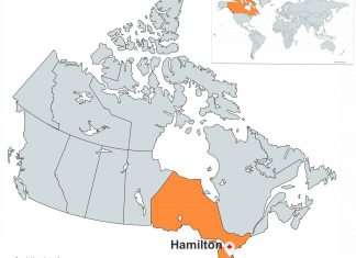 where-is-hamilton