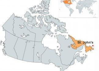 where-is-St. John's