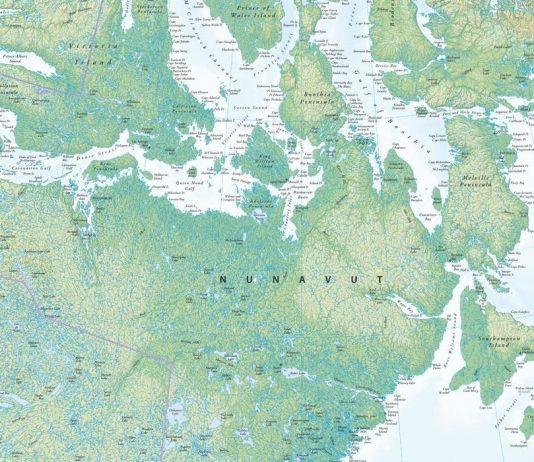 nunavut-map