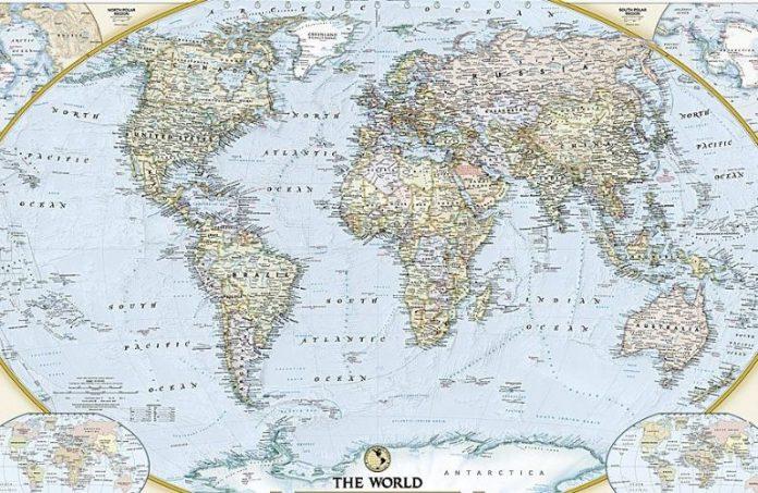 Buy Maps