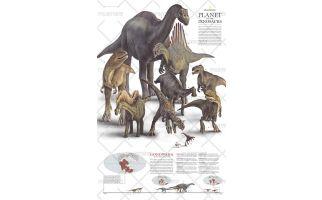 Planet of the Dinosaurs Gondwana - Published 2007