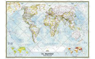 World Classic Spanish  -  Published 2005
