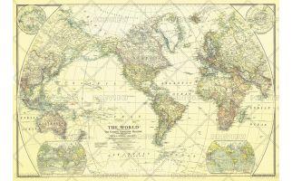 World - Published 1922