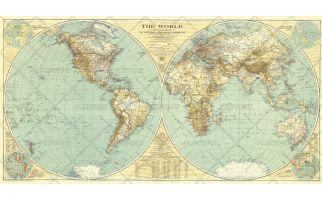 World  -  Published 1935