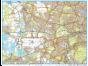 A Z London Master Plan West Map