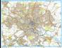A Z Leeds Street Map