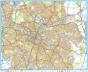 A Z Birmingham Street Map