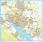 A Z Southampton Street Map