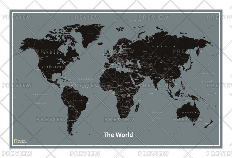 World Modern