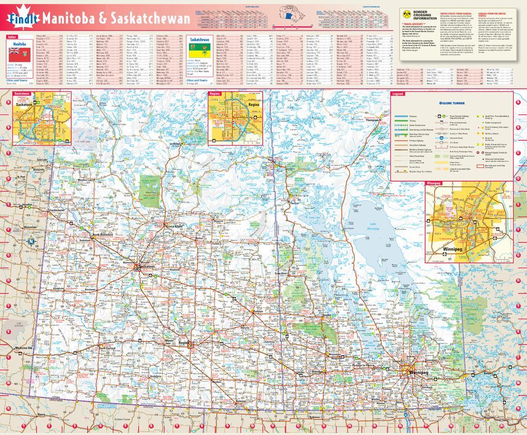 Saskatchewan, Canada Postal Code Lookup - GlobeFeed.com
