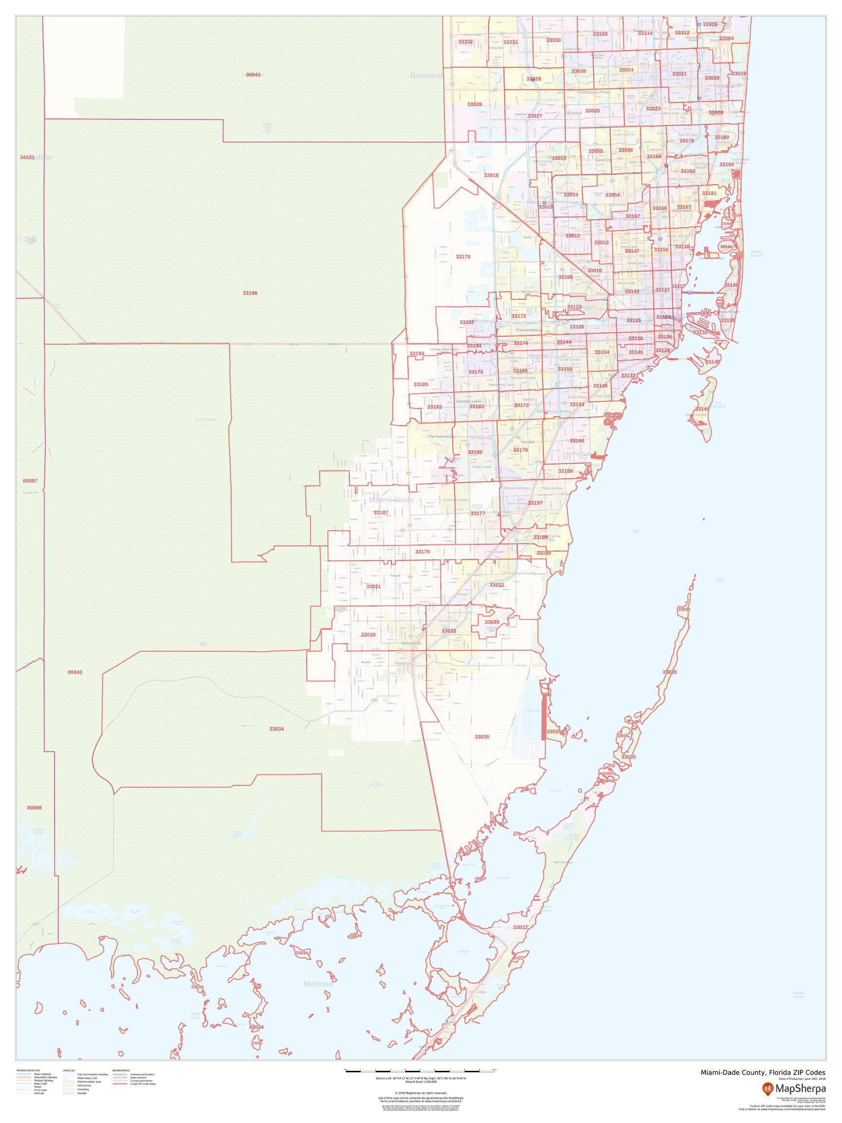 Miami-Dade County Zip Code Map, Florida ZIP Codes on zip code map florida panhandle, map of central florida, information of florida, 3 digit zip code map florida, digital map of florida, school district map of florida, usps zip code map florida, full size map of florida, scf map of florida, destination of florida, longitude map of florida, area code map of florida, city map of florida, zip codes florida map with citie, just map of florida, weather of florida, province map of florida, telephone map of florida, race map of florida, zip codes by city in florida,