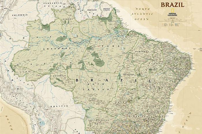brazil-executive-map