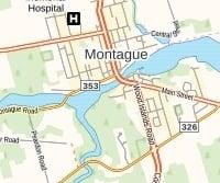Montague Map