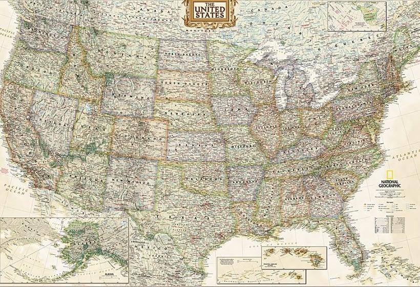 NG Maps