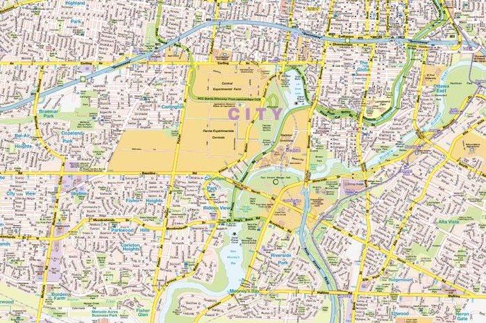 ottawa-downtown-map