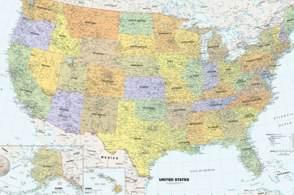 USA-Wall-Map-image
